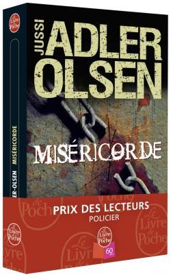 Misericorde Prix Des Lecteurs Du Livre De Poche 2013
